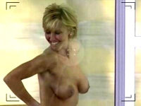 Actresses nude in films of hollywood